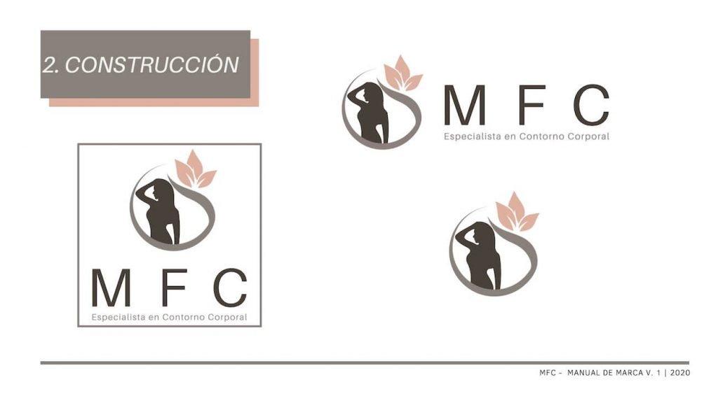 MANUAL DE MARCA - Dr Miguel Fernandez Calderon 4